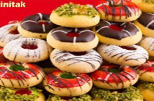 پخش عمده شیرینی آلمانی